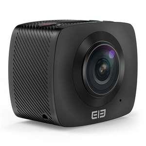360° экшн-камера Elephone ELECAM 360 за $39.9