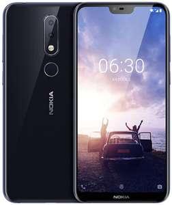 Nokia X6 6+64 ГБ Global Version