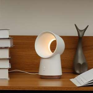 Увлажнитель воздуха - вентилятор - светильник Xiaomi Happy Life