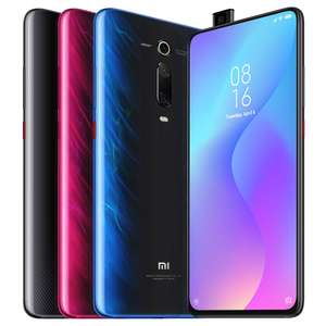 "Смартфон Xiaomi Mi 9T (k20 global version) в версии 6/64ГБ + подарок (Snapdragon 730 - 6,39"" Super Amoled - 4000mAh - 48MP/8MP/13MP)"