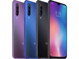 Смартфон Xiaomi mi 9 global version 6/64 за 369$