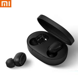 Наушники Xiaomi Redmi AirDots True Wireless Bluetooth 5.0 за 18.69$