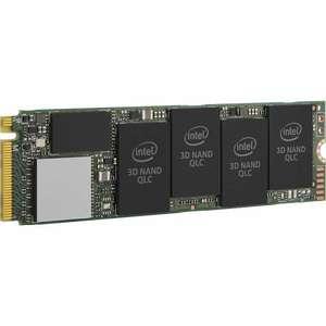 [США] Intel 660p M.2 2280 2TB NVMe PCIe 3.0 x4 3D NAND SSD