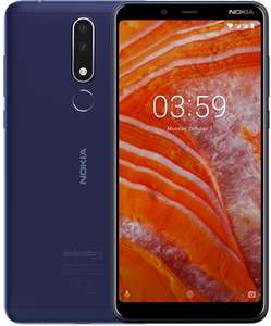Nokia 3.1 plus 32GB NFC