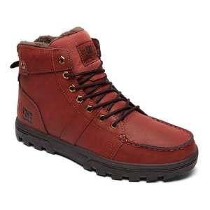 Зимние ботинки DC SHOES (6.05.18 10:00)