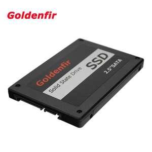 SSD Goldenfir на 1 TB
