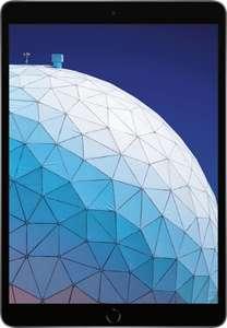 2019 Apple 10.5-inch iPad Air Wi-Fi 64GB (любого цвета) за 409.99$ + стоимость доставки посредником 13$