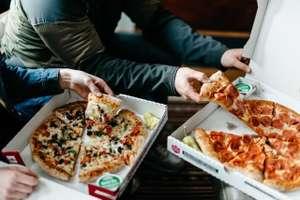 Бесплатная пицца в офис от Папа Джонс [САМАРА]