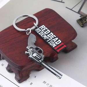 Брелоки Red Dead Redemption