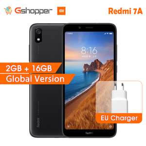 Смартфон Xiaomi Redmi 7A 2/16 ($79)