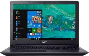 Ноутбук Acer Aspire 3 (не во всех городах)