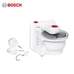 Кухонная машина Bosch MUMP1000 (планетарный миксер)