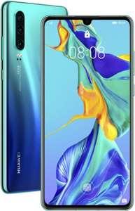 Huawei P30 6+128 Гб (с учетом скидки по трейд-ин или утилизации)