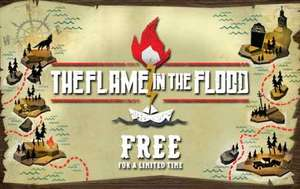 РАЗДАЧА The Flame in the Flood