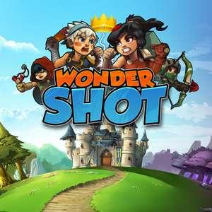 [Nintendo Switch] Wondershot