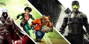 Скидки до 80% на классические игры Ubisoft ! (напр. Far Cry 3)