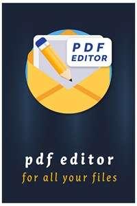 PDF Editor & Reader 10 (PC) - временно бесплатно,скидка 249,99$