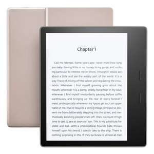 Kindle Oasis 9th generation 8Gb