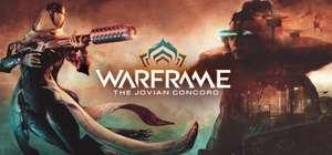 [Steam] Nekros Prime DLC для Warframe