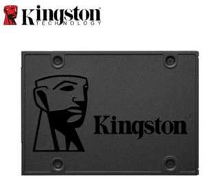 SSD Kingston 120 Гб за $38.5
