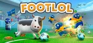 FootLOL: Epic Fail League (PC) - Indigala снова дарит игру