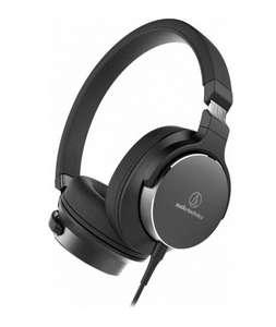 Audio-Technica ATH-SR5BK