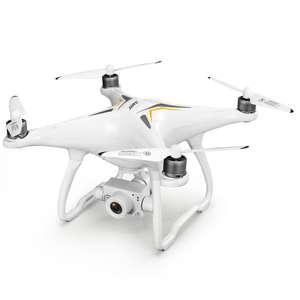 Квадрокоптер JJRC X6 Aircus c 1080P камерой на двухосевом подвесе за 145$