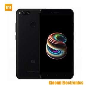 Xiaomi Mi A1, 4/32, Глобальная версия, смартфон