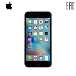 Apple iPhone 6 32 ГБ c оф. гарантией