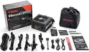 EnerMax RevoBron 82+ 600W