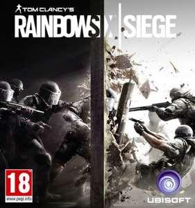Rainbow Six Siege БЕСПЛАТНО до 20 мая