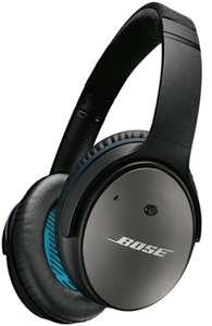 Bose QuietComfort 25 за $159