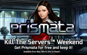 Prismata в Steam