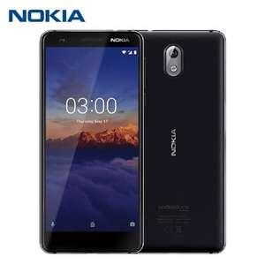 Глобальная версия смартфон Nokia 3.1 3 ГБ + 32 ГБ за 88.37$