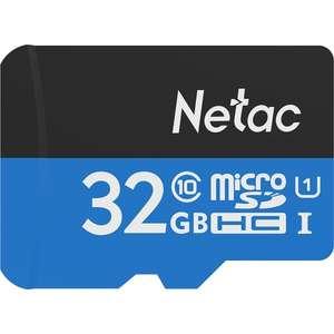 Netac P500 Class 10 32G Micro SD