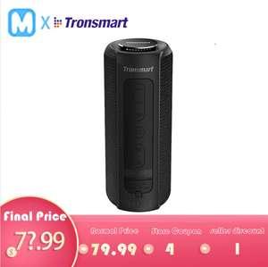 Tronsmart Element T6 Plus за $61