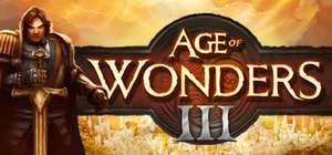 Age of Wonders III — временно бесплатная игра Steam (+1 в библиотеку)