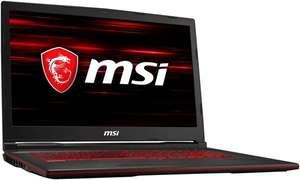 """MSI GL73 8RD-017 43.9 cm (17.3"""")"""