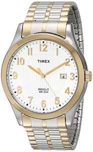 Кварцевые часы Timex
