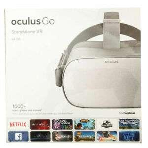 Oculus Go 64 самостоятельные очки VR