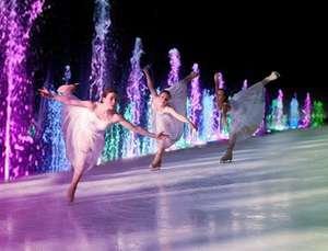 Новогоднее представление для детей в Цирке «Аквамарин» в Москве