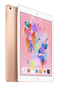 Apple iPad 9.7 Wi-Fi 32Gb 2018 за 21299 на GOODS