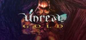 Unreal Gold бесплатно на GOG