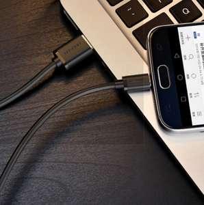 Micro USB кабель UGREEN 1.5м за $0.59