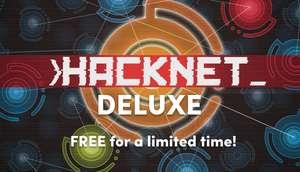 Раздача игры Hacknet - Deluxe Edition на Humble Bundle