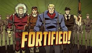 Раздача Fortified от Humble Bundle