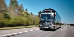 Lux Express: Автобусные билеты Москва-Рига, Спб-Рига и обратно всё лето