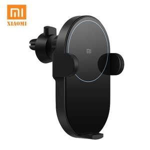 Xiaomi Wireless Car Charger 20w WCJ02ZM