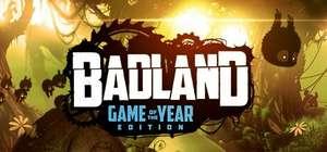 BADLAND в Steam
