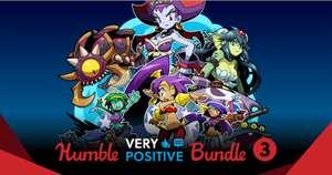 Humble Bundle игры за 1$ (DISTRAINT 2, Unexplored, Rusty Lake Paradise)